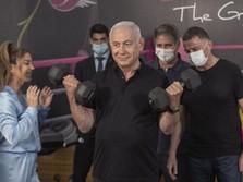 Sama Dengan Hamas, Netanyahu Klaim Israel Menang Atas Gaza