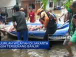 Banjir Jakarta Telan 5 Korban Jiwa Hingga Prediksi Cuaca
