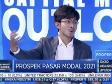 CEO Sucor Ungkap Alasan BEI Rebound Cepat di 2020