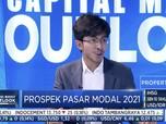 Pulihkan Ekonomi, PPKM Mikro Diapresiasi Pelaku Pasar Modal