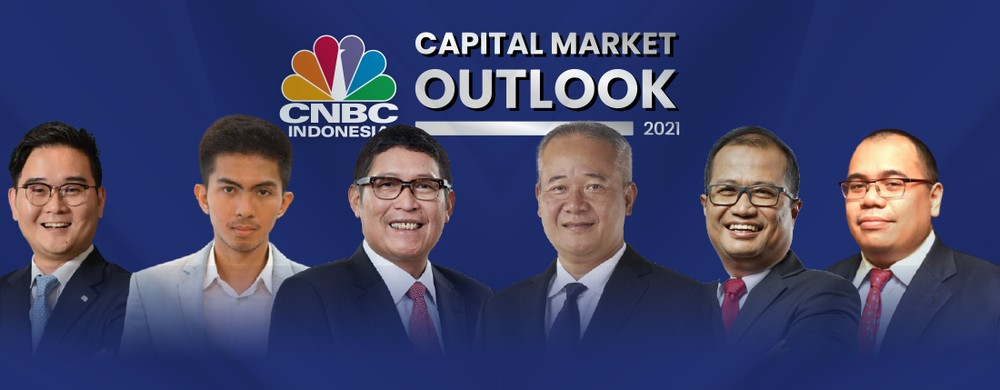 CNBC Indonesia Capital Market Outlook 2021