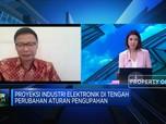 Demand Domestik Belum Pulih, Industri Elektronik Harapkan FDI