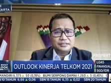 Telkom Bicara Perang Harga & Konsolidasi Operator Telko
