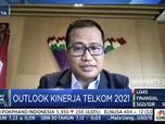 Mantap! Telkom Siap Bawa 2 Anak Usaha IPO, Satu di Bursa Asia
