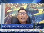 Bursa RI Banjir Investor Ritel, BEI Siapkan Produk Syariah