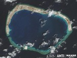 China Mulai Operasikan 'Kerajaan' Militer Laut China Selatan