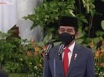 Hari Ini Jokowi Lantik Tiga Gubernur Sekaligus, Siapa Saja?