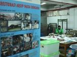 Mengintip Proses Restorasi Dokumen Korban Banjir Jakarta