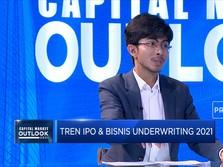 Sucor Sekuritas: Pandemi Percepat IPO Perusahaan Teknologi