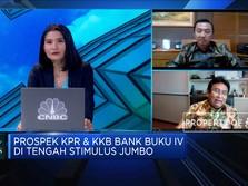 Ada Stimulus DP 0%, Bank Targetkan KPR Tumbuh 20%-40%