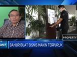 Banjir Jakarta, Okupansi Hotel & Restoran Kian Turun