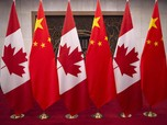 Waduh, Kanada Sebut China Pelaku Genosida