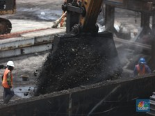 Terkuak! Ada China di Balik Naiknya Harga Batu Bara Acuan RI