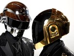 Good Bye Daft Punk, Duo Elektro Legendaris Resmi Bubar