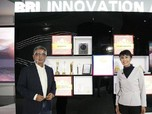 Transformasi Digital Jadi Alat BRI Percepat Inklusi Keuangan