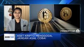 Mau Investasi Ke Bitcoin dkk? Yuk Pelajari Soal Aset Kripto