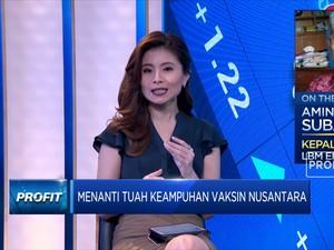 LBM Eijkman Soal Keampuhan Vaksin Nusantara dr. Terawan