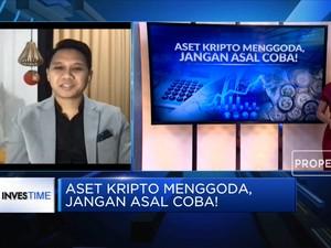Intip Prospek Investasi di Aset Kripto