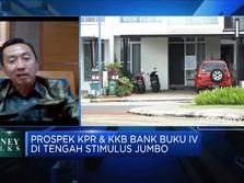 Stimulus Jumbo, Perbankan Optimistis Demand KPR dan KKB Naik