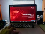 Transformasi Digital, Telkomsel Gelar D'Frontrunner Awards