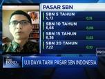 Suku Bunga Rendah, Yield SBN 2021 Berpeluang Turun Ke 5,9%-6%
