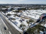 Bencana Besar Guncang Texas AS, Warga Kini Krisis Air Bersih