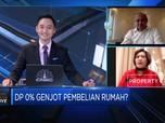 Banjir Stimulus,PTPP Proyeksi Penjualan Properti H2-2021 Naik