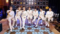 BTS Jadi Korban Rasisme, Lauv hingga Halsey Angkat Suara