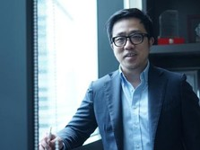 BRI Ventures Suntik Modal ke Startup Logistik Andalin