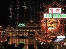 Senjata Baru Hong Kong Keluar Resesi, Guyur Dana Rp 218 T