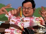 Belanjaan Prabowo Melesat 101% di Awal 2021, Untuk Apa Saja?