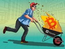 Usai Tesla, Fintech Milik Bos Twitter ikutan Borong Bitcoin