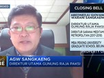 Jaga Daya Saing,Industri Baja Butuh Perlindungan Pasar Global