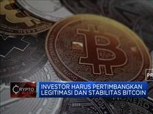 Janet Yellen Peringatkan Investor Bahayanya Investasi Bitcoin
