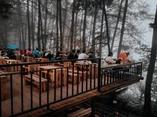 Termasuk Kopi Daong, Ini 5 Tempat Ngopi Paling Hits di Bogor
