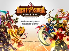 Mengenal Game Esport Populer Lost Saga: Remastered