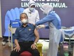 Akhirnya Suntik Juga! Malaysia-Thailand Mulai Divaksin Corona