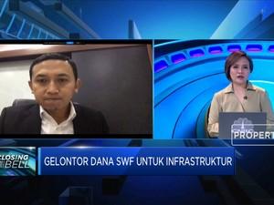 PP Presisi Siapkan Proyek Infrastruktur Gaet Pendanaan SWF