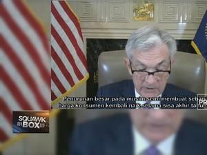 The Fed: Kebijakan Moneter Longgar Tetap Dipertahankan