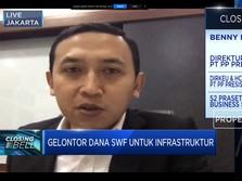 Genjot Revenue, PP Presisi Dorong Kontrak Infra Tambang Nikel
