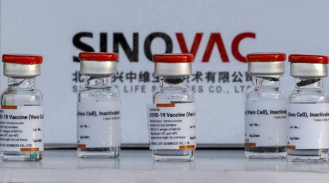 Deretan Vaksin Covid-19 Sesuai Umur & Batas Peneri