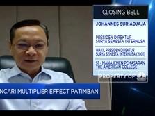Bangun Infrastruktur KI Subang 400 Ha, SSIA Butuh Rp 14 T