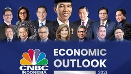 CNBC Indonesia Economic Outlook 2021