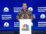 CT: Tak Ada Pemulihan Ekonomi Tanpa Penyelesaian Covid-19