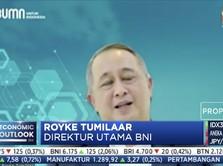 Gandeng BKPM, Bos BNI Ungkap Strategi Gaet Investasi