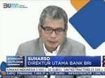 Bos BRI: Pertumbuhan Kredit Bukan Selalu Soal Bunga