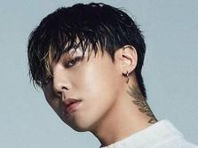 Fakta G-Dragon yang Digosipkan Pacar Baru Jennie BLACKPINK