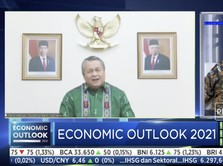 Soal Suku Bunga, Pak Perry How Low Can You Go?