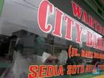Warteg & PKL Medan Bersiap! Jokowi Beri BLT Uang Rp 1,2 Juta