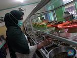PPKM Level 4 Terbaru: Makan di Warteg 20 Menit, Resto Tutup